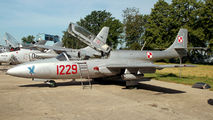 1229 - Poland - Air Force PZL TS-11 Iskra aircraft