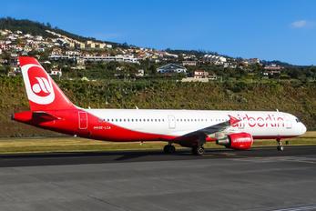 OE-LCA - Niki Airbus A321