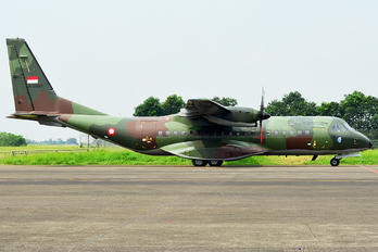 A-2905 - Indonesia - Air Force Casa C-295M
