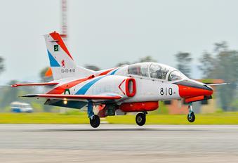 03-02-810 - Pakistan - Air Force Pakistan Aeronautical Complex K-8 Karakorum