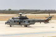 N-7101 - Brazil - Navy Eurocopter EC-725/HM-4 Super Cougar aircraft
