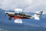 OM-TCE - Private Tomark Aero Viper SD-4 aircraft