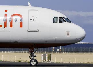 D-ABNN - Air Berlin Airbus A320