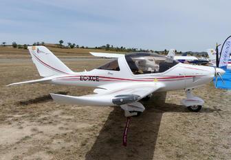 EC-XCE - Private TL-Ultralight TL-2000 Sting Carbon
