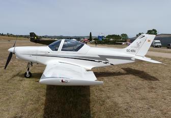 EC-XDU - Private Alpi Pioneer 300