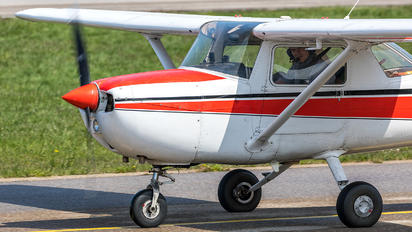 D-ECQL - Private Cessna 150