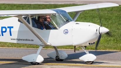 D-MRPT - Private FK Lightplanes FK9 Mk IV