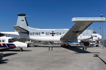 61+04 - Germany - Navy Breguet Br.1150 Atlantic