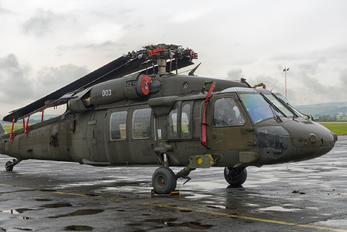 0-24003 - USA - Army Sikorsky UH-60L Black Hawk