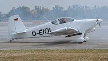 D-EIOI - Private Vans RV-9 aircraft