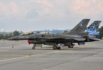 504 - Greece - Hellenic Air Force Lockheed Martin F-16C Fighting Falcon