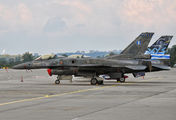 504 - Greece - Hellenic Air Force Lockheed Martin F-16C Fighting Falcon aircraft