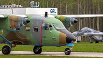 0205 - Poland - Air Force PZL M-28 Bryza aircraft