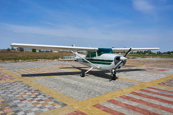 N175KA - Private Cessna 172 Skyhawk (all models except RG)
