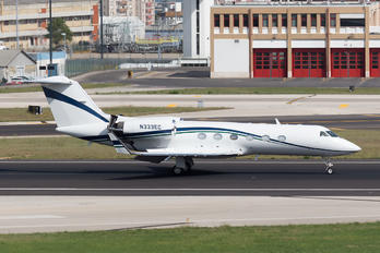 N333EC - Private Gulfstream Aerospace G-IV,  G-IV-SP, G-IV-X, G300, G350, G400, G450