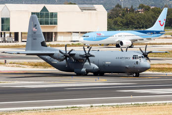 07-46311 - USA - Air Force Lockheed C-130J Hercules