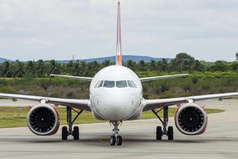 PR-OBH - Avianca Brasil Airbus A320 NEO