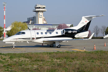 HB-VPO - Private Embraer EMB-505 Phenom 300