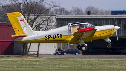 SP-DSR - Private PZL 110 Koliber (150, 160)