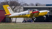 SP-DSR - Private PZL 110 Koliber (150, 160) aircraft