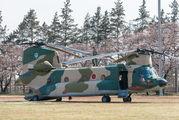 37-4501 - Japan - Air Self Defence Force Kawasaki CH-47J Chinook aircraft