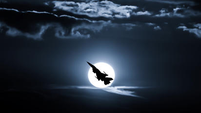 - - Unknown Lockheed Martin F-16C Fighting Falcon