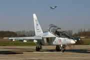 68 - Russia - Air Force Yakovlev Yak-130 aircraft