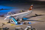 HB-IJR - Swiss Airbus A320 aircraft