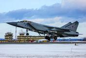 RF-95440 - Russia - Air Force Mikoyan-Gurevich MiG-31 (all models) aircraft