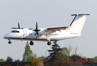 9H-AEW - Mediterranean Aviation de Havilland Canada DHC-8-100 Dash 8
