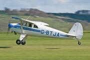 G-BTJA - Private Luscombe 8E Silvaire Deluxe aircraft