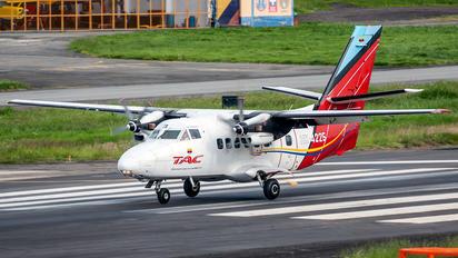 HK-4225 - TAC - Transporte Aéreo de Colombia LET L-410UVP-E Turbolet