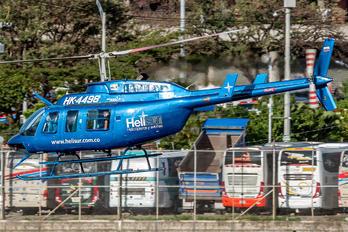 HK-4498 - HeliSur Bell 206L Longranger