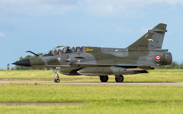 125-BC - France - Air Force Dassault Mirage 2000N