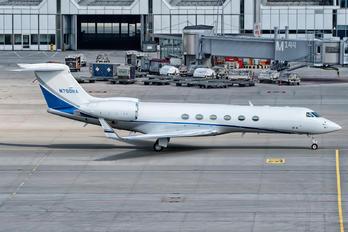 N700HA - Private Gulfstream Aerospace G-V, G-V-SP, G500, G550