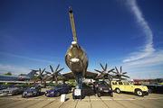 85 - USSR - Navy Tupolev Tu-142MZ aircraft