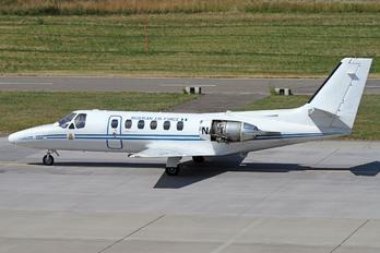 NAF960 - Nigeria - Air Force Cessna 550 Citation II