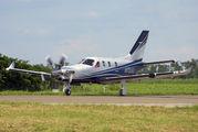 N930XX - Private Socata TBM 900 aircraft