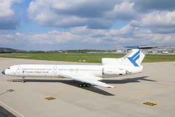 D-AFSG - Private Tupolev Tu-154