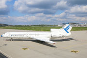 D-AFSG - Private Tupolev Tu-154 aircraft