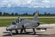 HW-334 - Finland - Air Force: Midnight Hawks British Aerospace Hawk 51 aircraft