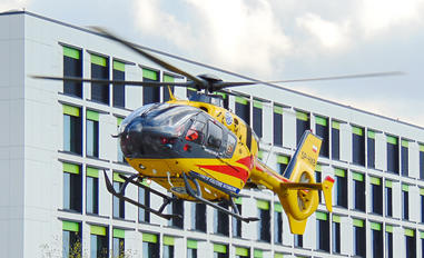 SP-HXB - Polish Medical Air Rescue - Lotnicze Pogotowie Ratunkowe Eurocopter EC135 (all models)