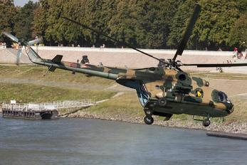 701 - Hungary - Air Force Mil Mi-17
