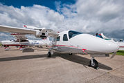 G-TNAM - Private Tecnam P2006T aircraft