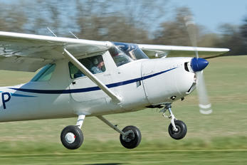 G-BAYP - Private Cessna 150
