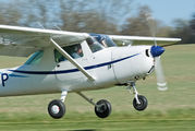 G-BAYP - Private Cessna 150 aircraft