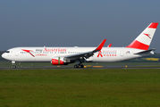 OE-LAY - Austrian Airlines/Arrows/Tyrolean Boeing 767-300ER aircraft