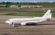G-MISG - Cello Aviation Boeing 737-300 aircraft