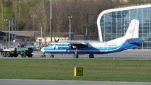 UR-47297 - Motor Sich Antonov An-24 aircraft
