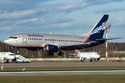 VP-BKV - Nordavia Boeing 737-500 aircraft